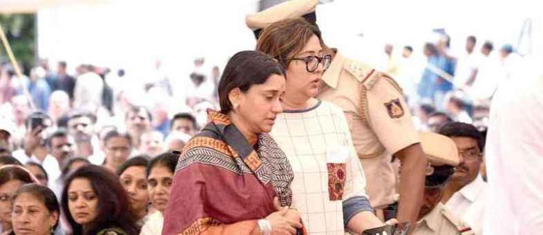 CCD After VG Siddhartha's Death, Wife Malavika Hegde Take Over as CMD.jpg