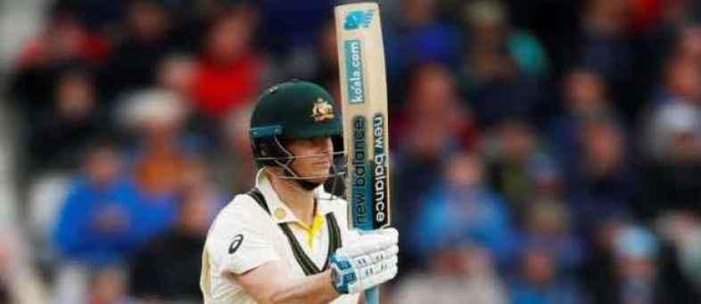 Steve Smith 1st batsman to score 8 successive 50+ scores in Ashes.jpg