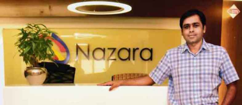 Nazara clinches its fifth acquisition this year by buying into Paper Boat Apps.jpg