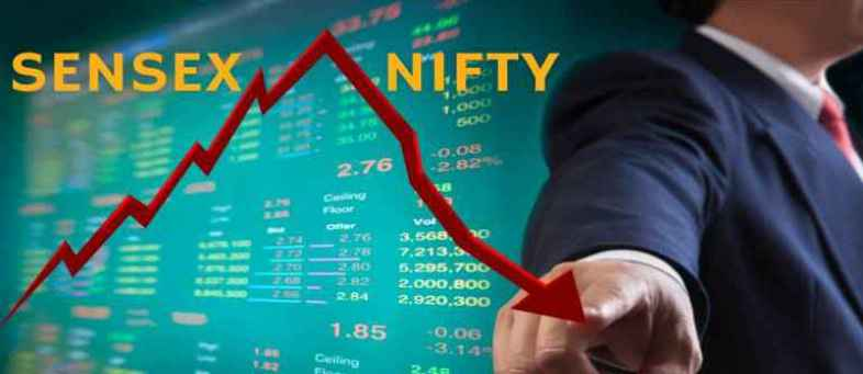 Nifty index likely to remain weak.jpg