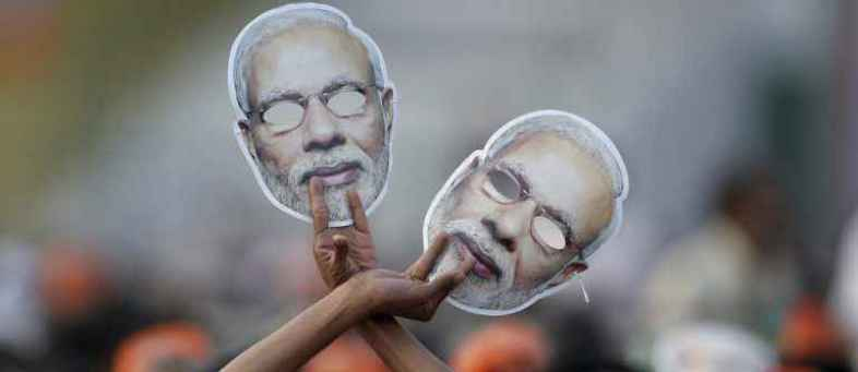 Nifty can slip up to 15% if Narendra Modi-led NDA fails to form govt UBS.jpg