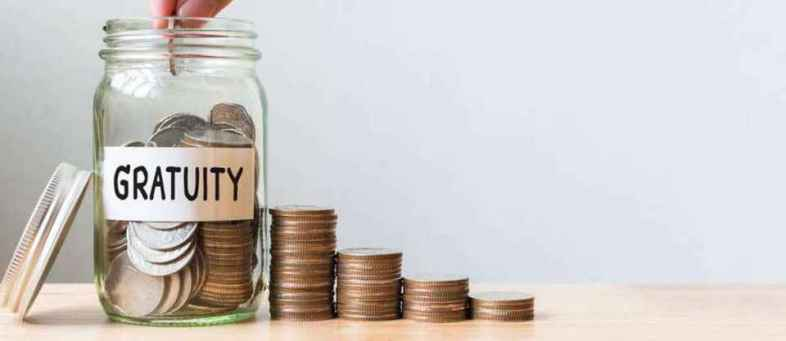 Five Year Criteria Of Gratuity Should Be Reduced To One, Parliamentary Committee Suggests.jpg