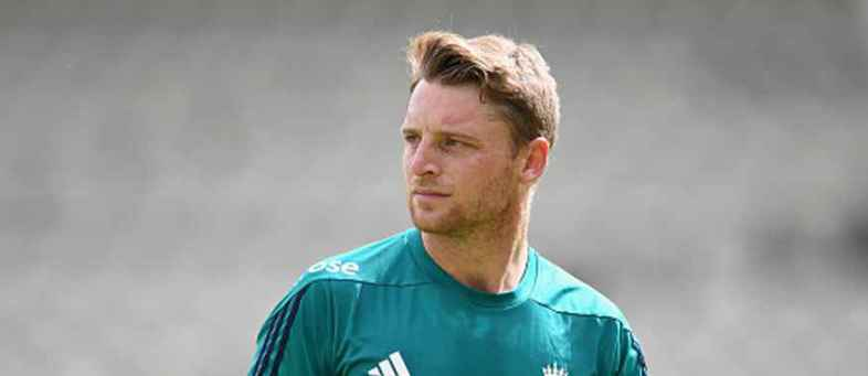 England vs India Can't Put Blinkers on External Pressure, says Buttler.jpg