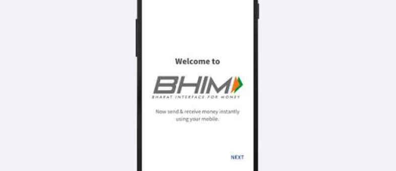 Government to enable access of multiple account linking on BHIM app.jpg