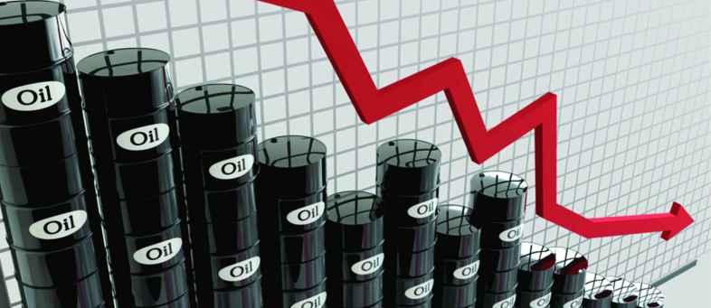 Coronavirus, 20 Percent Dip In Crude Oil Good For India.jpg