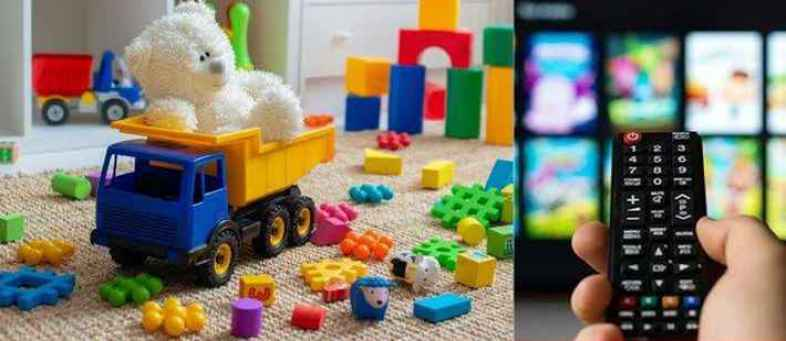 Government looking to curbs on toys, TV set imports.jpg