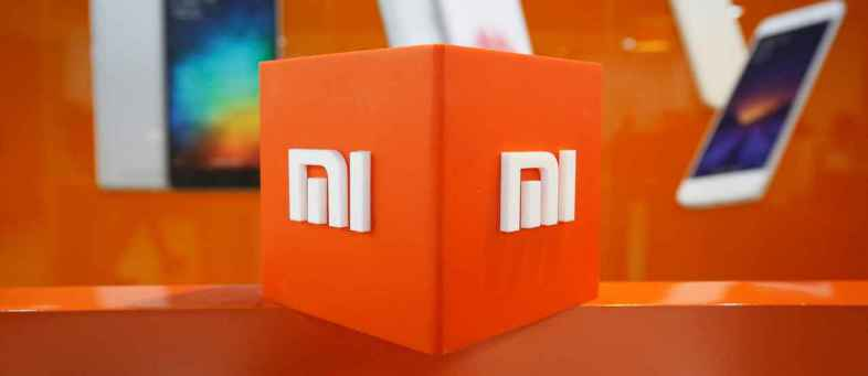 Xiaomi will open 10,000 retail outlets in India.jpg