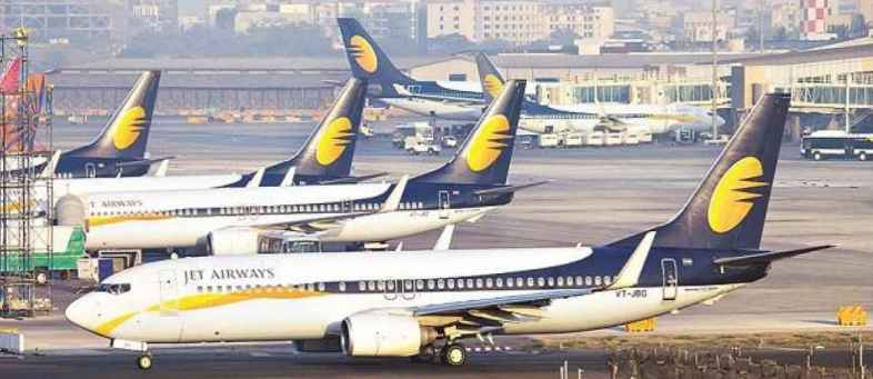 Jet Airways fails to get interim funding, extends suspension of int'l flights.jpg