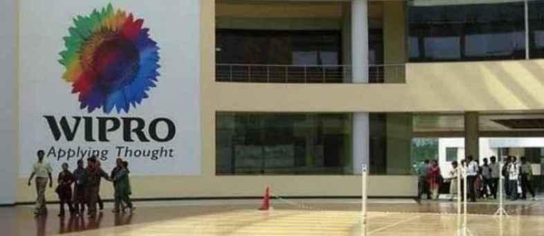 Wipro sells entire shareholding of IntSights Cyber Intelligence  for 19.17 million dollar.jpg