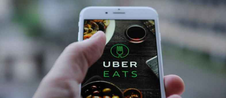 48 Percent Indians prefer food delivery, 34 Percent want to dine out, Uber Eats.jpg