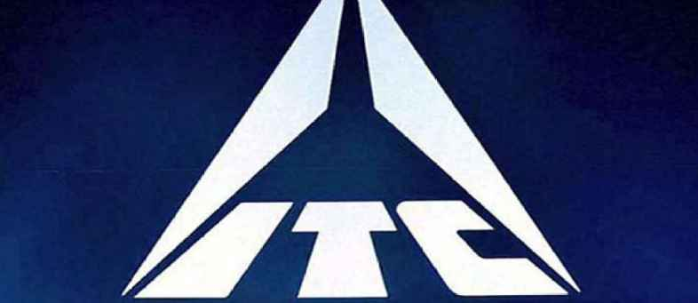 ITC reported a 12.60 percent higher profit in the first quarter.jpg