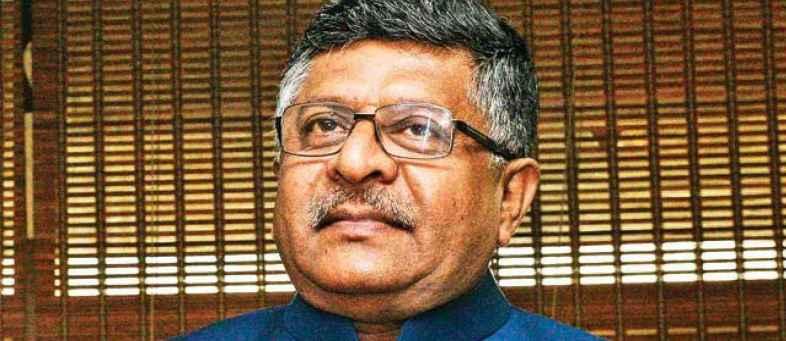 Samsung, Foxconn apply for PLI commitments worth Rs 11.5 lakh crore made, says Ravi Shankar Prasad.jpg