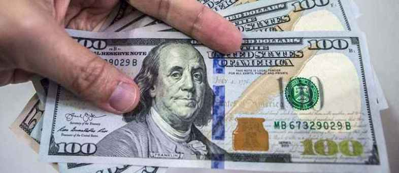 Rupee gains on foreign exchange, soft dollar in global markets.jpg