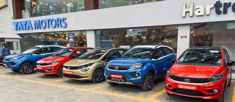 Tata Motors All cars become costly,  Price hiked by up to Rs. 26,000.jpg