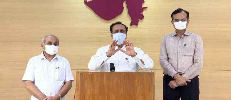 Why Vibrant Gujarat Far Behind In Corona Testing   Hike Mask Fine to Rs 5000 Rupani Govt on HC's Radar.jpg