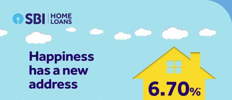Good News SBI cut's Home loan interest rates, Check new Loan rates.jpg