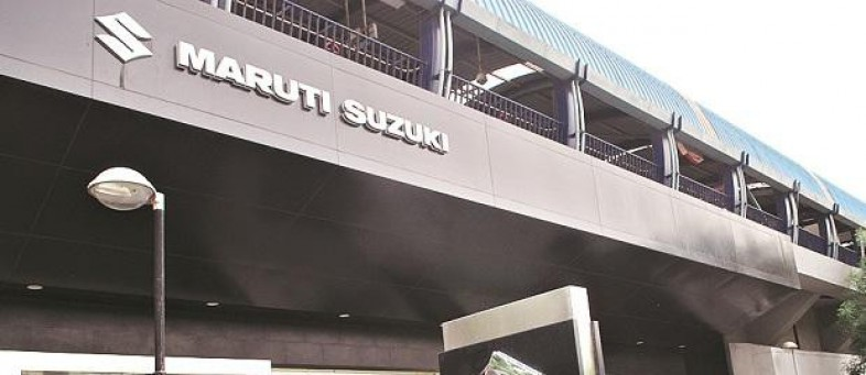 Maruti Suzuki to start testing a fleet of 50 prototypes of EVs from October.jpg