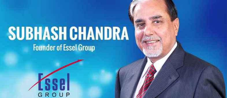 Blackstone buys 51% stake of Subhash Chandra's group company Essel Propack.jpg