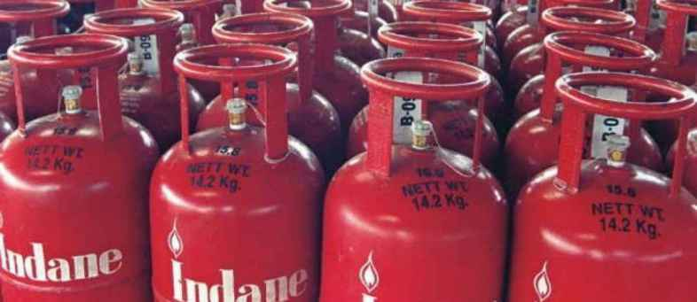 Government of India will no longer subsidize LPG gas cylinders.jpg