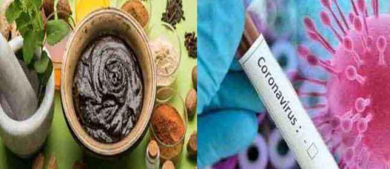 Ayurveda is very effective against Coronavirus Big benefit to patients, Also low cost.jpg