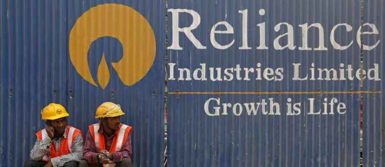 Reliance's Emergency shutdown of FCCU unit at Jamnagar refinery, exports may be delayed.jpg