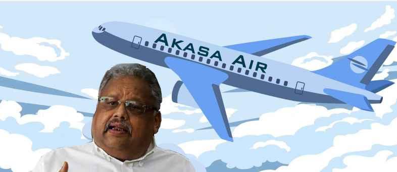 Jhunjhunwala-backed Akasa Air gets no objection certificate from govt.jpg