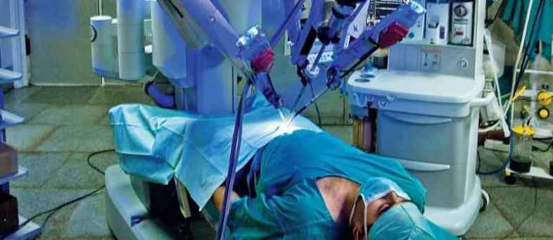 In five years, half of all surgeries will be assisted by robots LTTS.jpeg