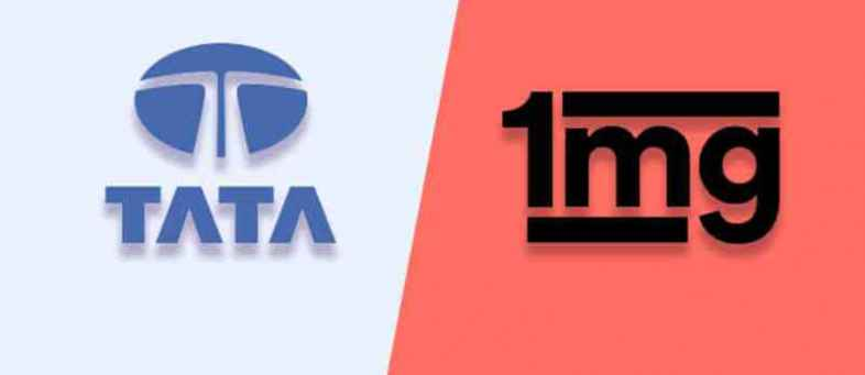Tata Digital to acquire majority stake in online healthcare marketplace 1MG.jpg