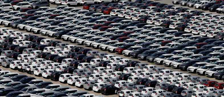 Indian auto industry will take another 3-4 years to settle down SIAM.jpg