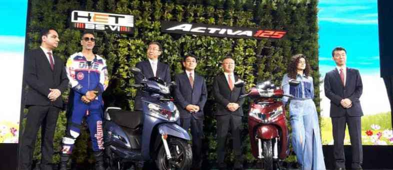 HMSI unveils Activa 125 with BS VI engine.jpg