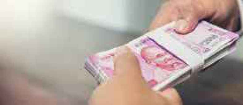 Debt Distribution Of Banks Increased By 12% In The Fortnight Ended July 19.jpg