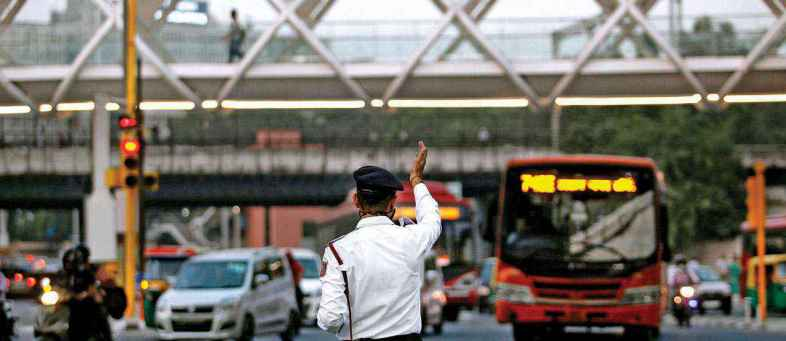 Drivers beware! Huge increase in fines for violating traffic rules.jpg