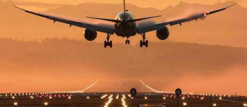 Domestic air passengers down 57 percent to 52.71 lakh in October.jpg