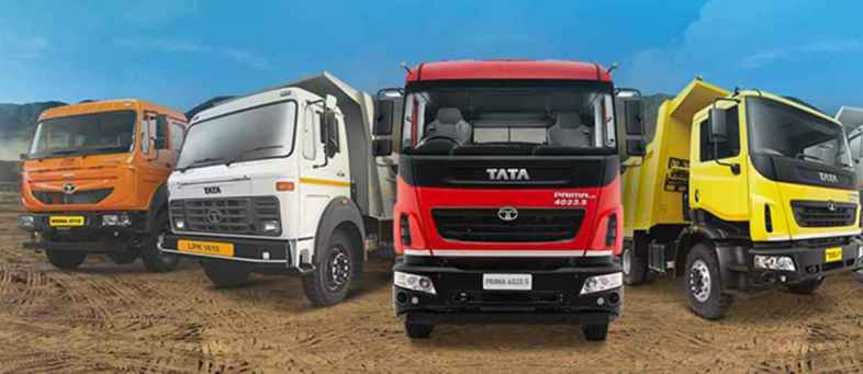 Tata Motors to increase commercial vehicle prices by around 2% from October 1.jpg
