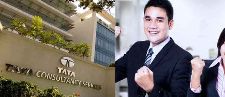 TCS will give jobs to 40 thousand freshers, find out what the company's plan is.jpg