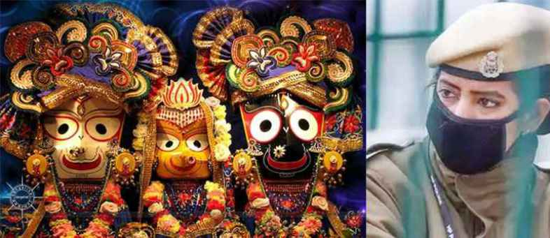 If Rathyatra is held, Korona will take a more rude form, IB has given this alert to Gujarat government..jpg