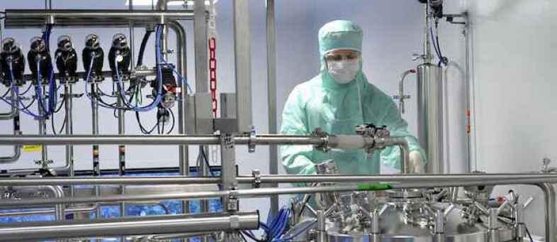 France Sanofi, Regeneron test arthritis drug against COVID-19.jpg