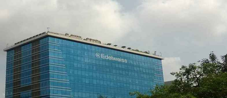 9.95% Interest Annually Edelweiss Financial Services Launches NCDs.jpg