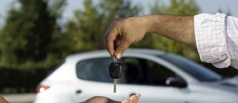 Impact on vehicle sales as banks-NBFCs reduce auto loans.jpg