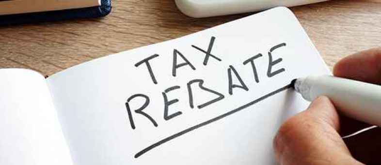 Take a Covid-19 vaccine and get 5% rebate in property tax, Know more detaile ....jpg