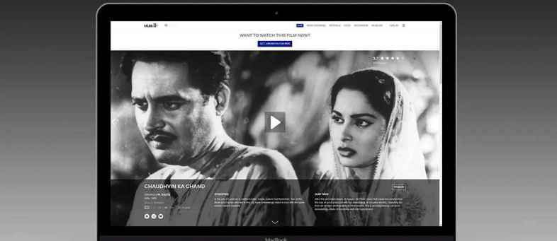 Mubi Go on demand video streaming platform specially for movies lovers different from Netflix, Amazon, Hotstar.jpeg