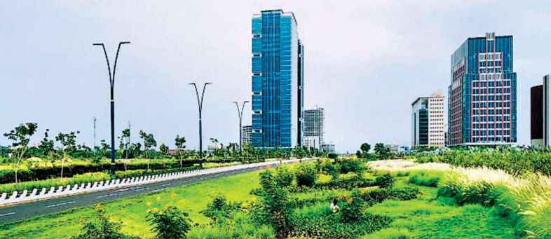 Half a dozen Entities in pipeline for set up Alternative Investment Funds in GIFT City at Gujarat.jpg