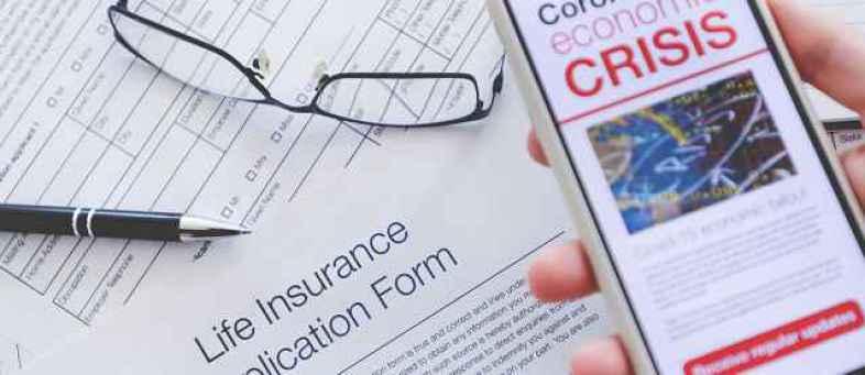 Many Life insurance companies raise provisions as COVID-19 claims pinch hard.jpg