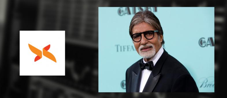 Amitabh Bachchan becomes CoinDCX's brand ambassador.png