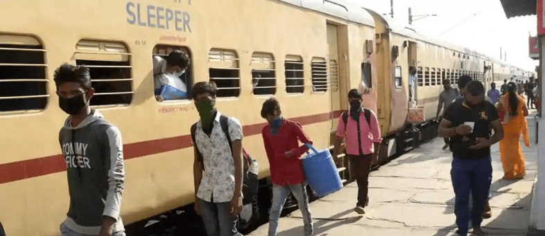 Railway travel may become costlier –Know reason and check rates for AC, sleeper class.png