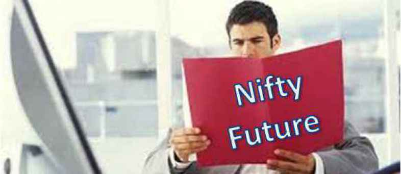 Traders caution before election, Oi Of Nifty Futures Is Very Low.jpg