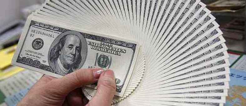 India's foreign exchange reserves touch life-time high of $462.16 billion.jpg
