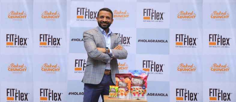 Niva Nutrifoods launch Oat-Conscious Healthy Breakfast Cereal 'Feet and Flakes' .jpg
