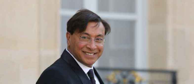 Pramod Mittal, Who Once Spent £50M on His Daughter's Wedding is Declared Bankrupt.jpg