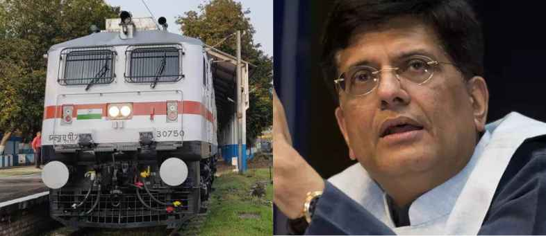 Railways manufacture loco with 180 kmph top Speed - Piyush Goyal.jpg